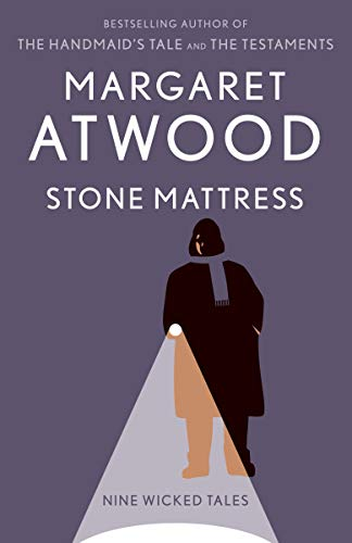 9780804173506: Stone Mattress: Nine Tales