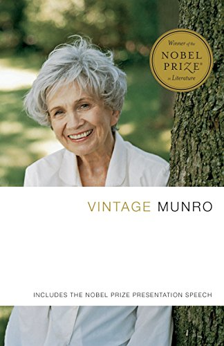 9780804173568: Vintage Munro: Nobel Prize Edition (Vintage International)