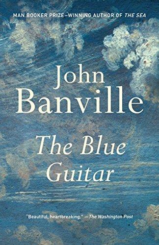 9780804173612: The Blue Guitar (Vintage International)