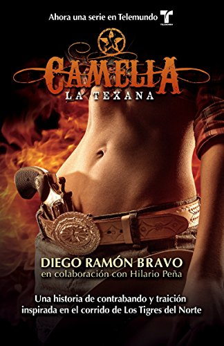 9780804173674: Camelia, la Texana = Camellia, the Texan Girl (Vintage Espanol)