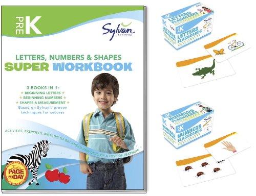 9780804176248: Pre-K Success Super Pack