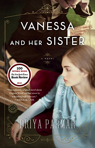 9780804176392: Vanessa and Her Sister: A Novel