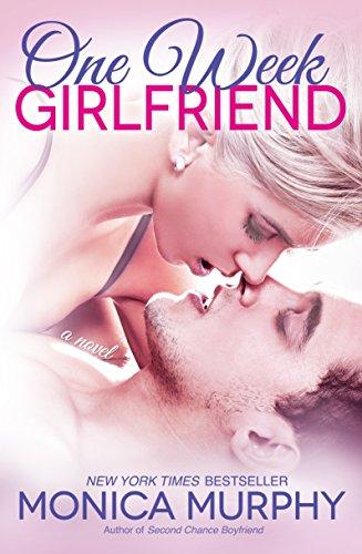 9780804176781: One Week Girlfriend: A Novel (One Week Girlfriend Quartet)