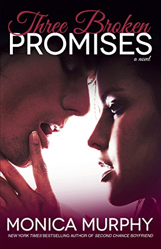 9780804176804: Three Broken Promises: A Novel (One Week Girlfriend Quartet)