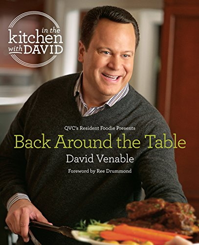 In the Kitchen With David (Hardcover): David Venable