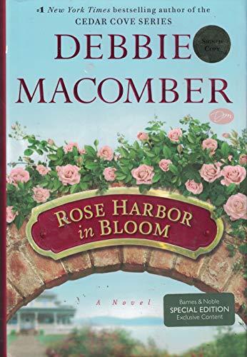 9780804176941: Rose Harbor in Bloom