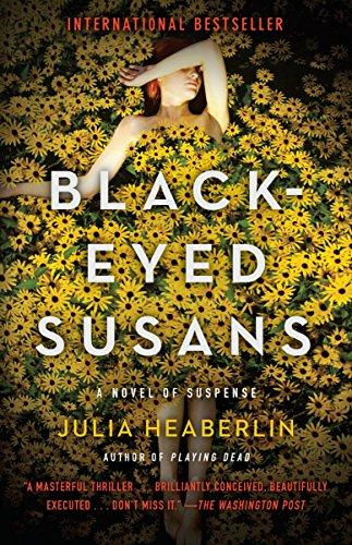 9780804178013: Black-Eyed Susans: A Novel of Suspense