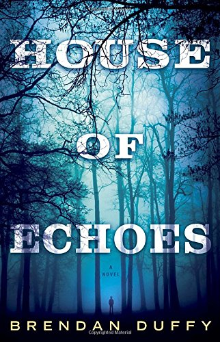 9780804178112: House of Echoes: A Novel