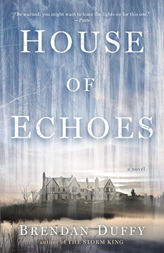9780804178136: House of Echoes: A Novel