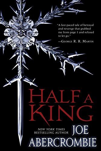 9780804178327: Half a King