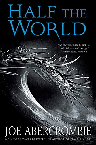 Half the World (Shattered Sea): Joe Abercrombie