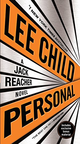 9780804178754: Personal: A Jack Reacher Novel