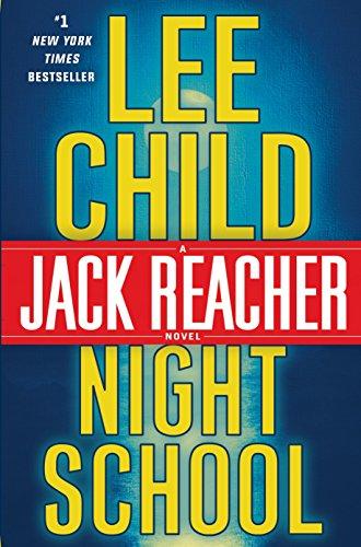 Night School: Child, Lee