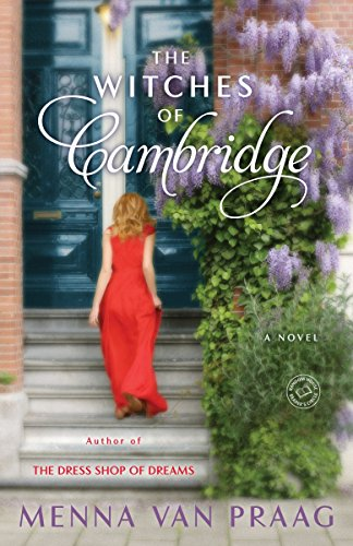 9780804179003: The Witches of Cambridge: A Novel