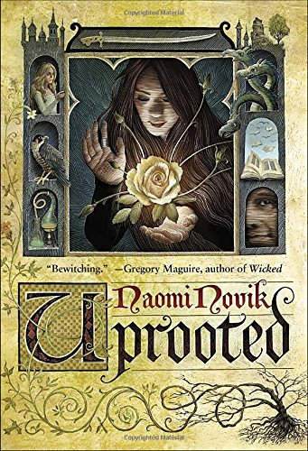 9780804179034: Uprooted (Temeraire)