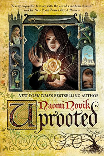 9780804179058: Uprooted (Temeraire)