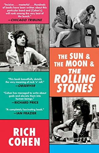 9780804179256: The Sun & the Moon & the Rolling Stones