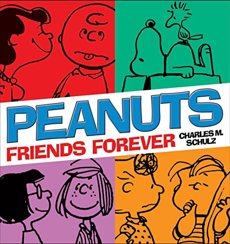 9780804179515: Peanuts: Friends Forever