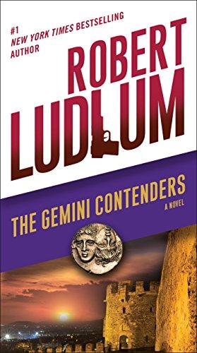9780804179577: The Gemini Contenders: A Novel