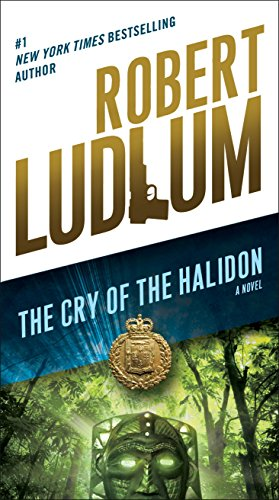 9780804179584: The Cry of the Halidon: A Novel