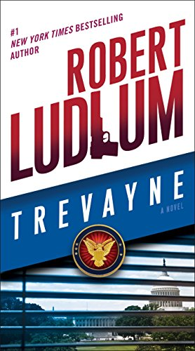 9780804179591: Trevayne: A Novel