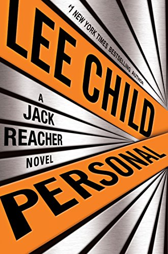 Personal: Lee Child