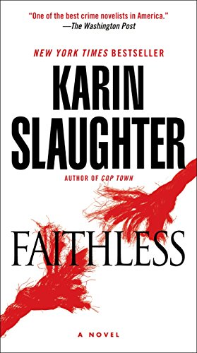9780804179997: Faithless: A Novel (Grant County)