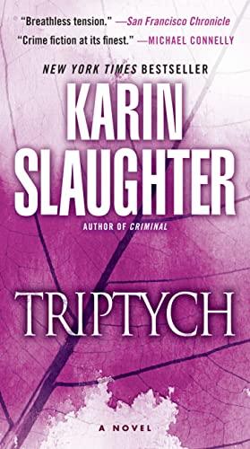 9780804180283: Triptych: A Novel