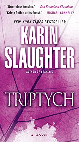 9780804180283: Triptych: A Novel