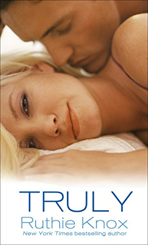 9780804180351: Truly: A Loveswept Contemporary Romance (The New York Trilogy)