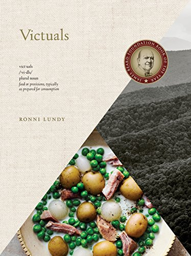 9780804186742: Victuals: An Appalachian Journey, with Recipes