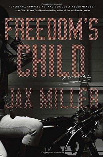 9780804186803: Freedom's Child