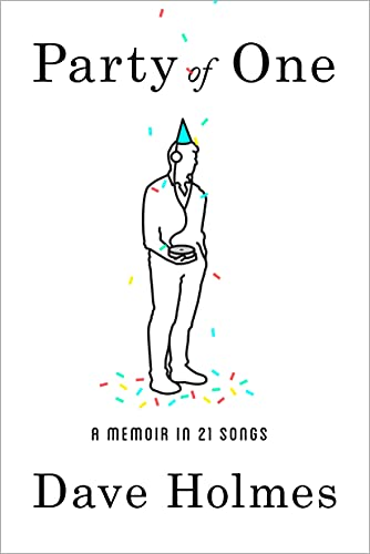 9780804187985: Party of One: A Memoir in 21 Songs