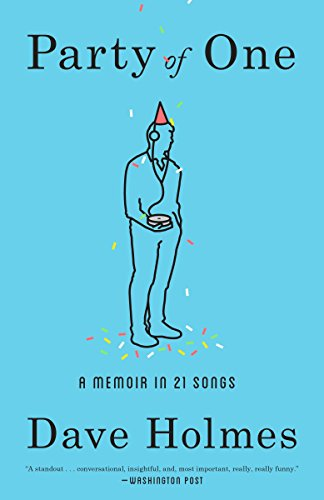9780804187992: Party of One: A Memoir in 21 Songs
