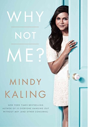 Why Not Me - Target Edition: Mindy Kaling