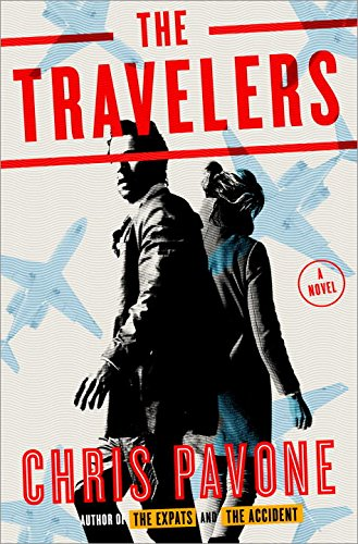 9780804189101: The Travelers