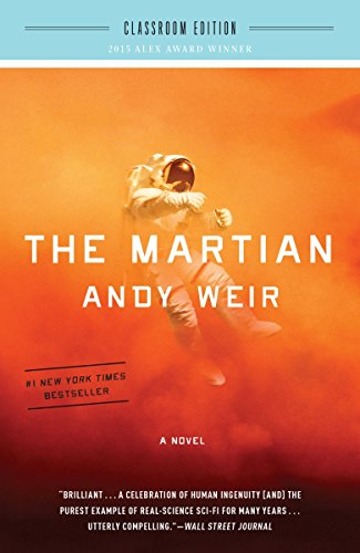 9780804189354: The Martian: Classroom Edition