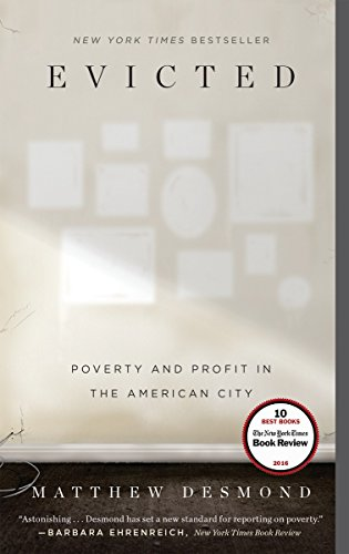 9780804189750: Evicted: Poverty and Profit in the American City