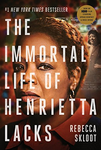 9780804190107: The Immortal Life of Henrietta Lacks (Movie Tie-In Edition)