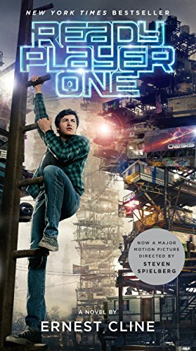 Ready Player One (Movie Tie-In): A Novel: Cline, Ernest