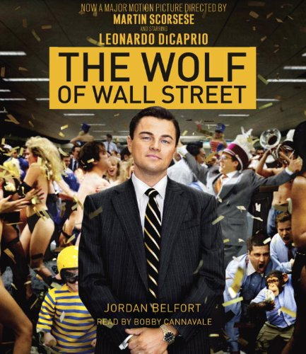 9780804190374: The Wolf of Wall Street (Movie Tie-in Edition)