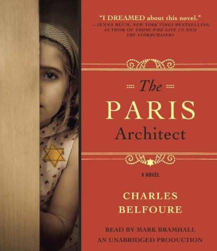 9780804190817: The Paris Architect