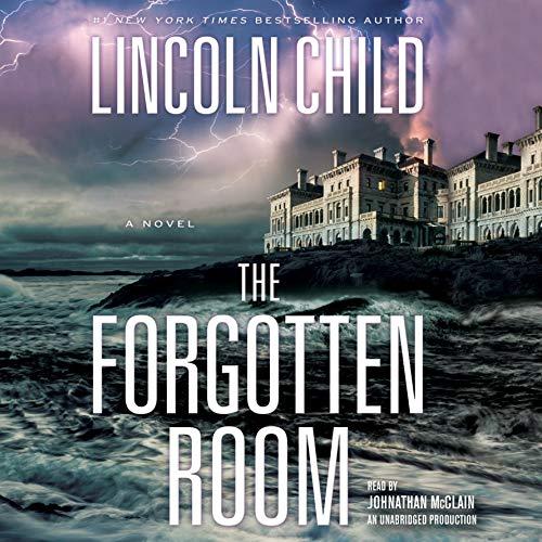 9780804192255: The Forgotten Room (Jeremy Logan)