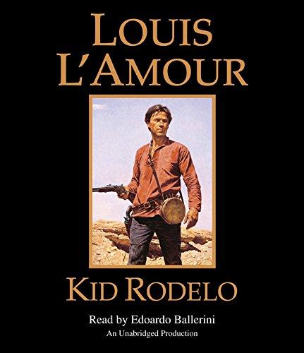 9780804192415: Kid Rodelo