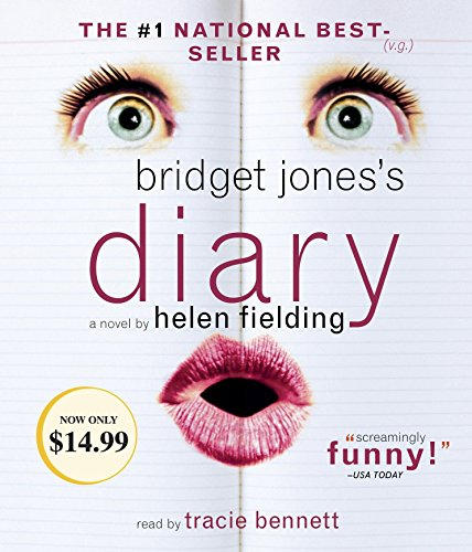 9780804193696: Bridget Jones's Diary