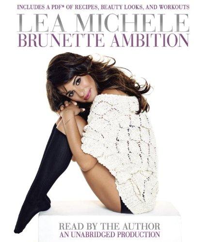 Brunette Ambition: Michele, Lea