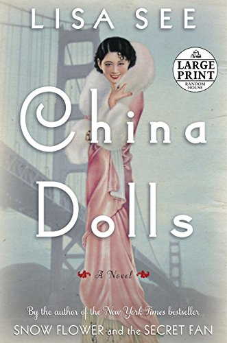 9780804194389: China Dolls (Random House Large Print)