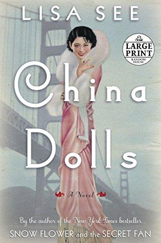 9780804194389: China Dolls: A Novel (Random House Large Print)