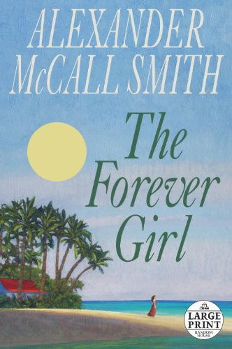 9780804194402: The Forever Girl (Random House Large Print)