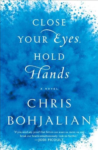 9780804194440: Close Your Eyes, Hold Hands: A Novel (Random House Large Print)